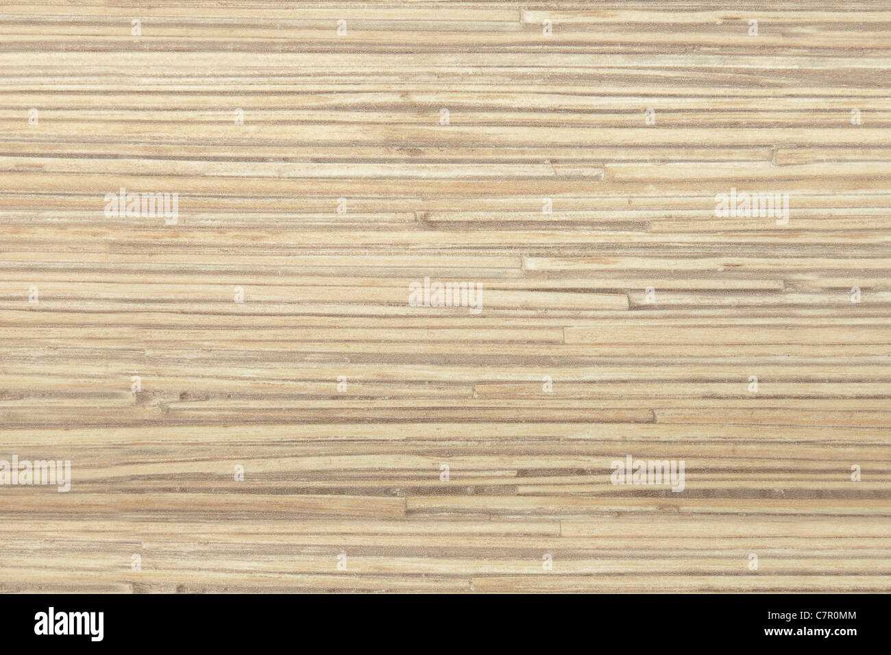 High quality straw seagrass texture. - Stock Image