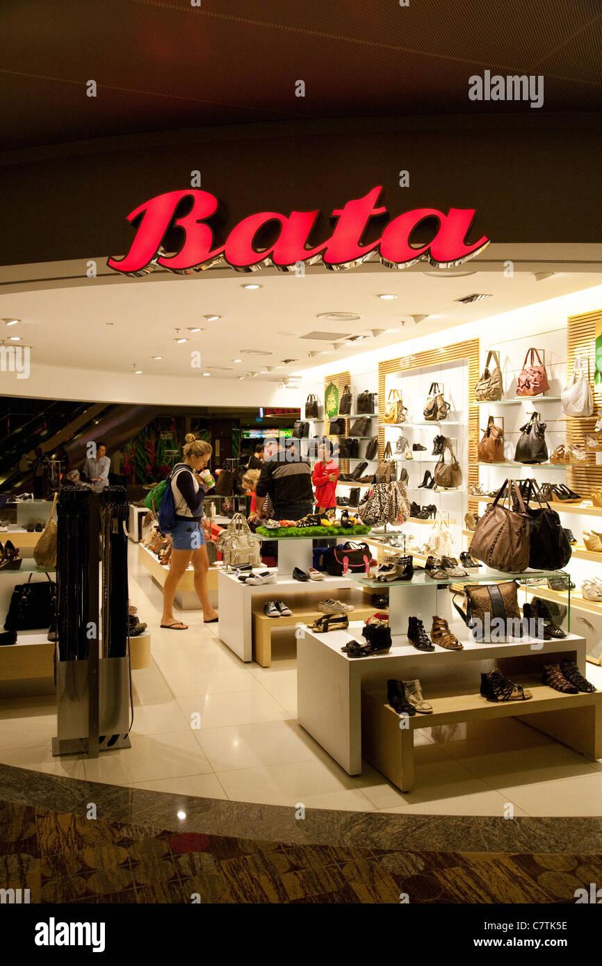 Bata Shoes New Delhi Delhi