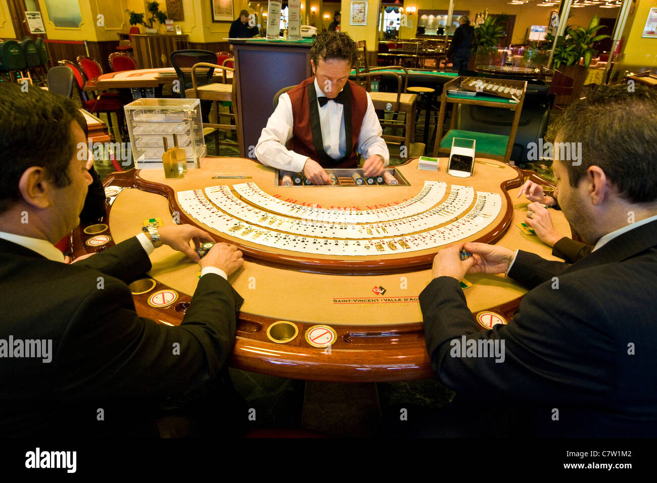 Table position in texas holdem