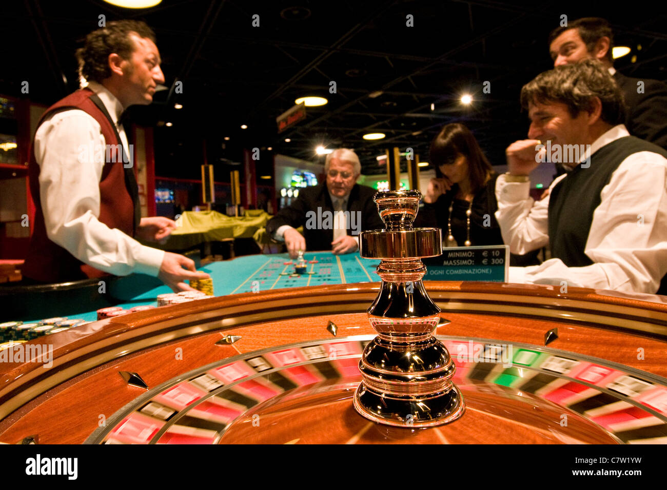Gambling in italy sirenis tropical suites casino