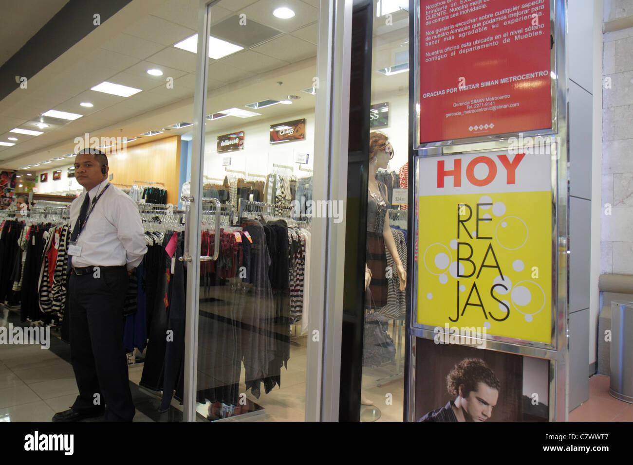 Managua Nicaragua Metrocentro Shopping Center Centre Mall Business  # Muebles Managua