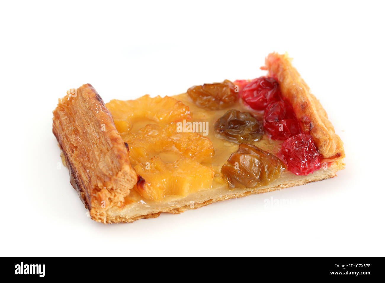 Bande aux fruits Fruit Strip - Stock Image
