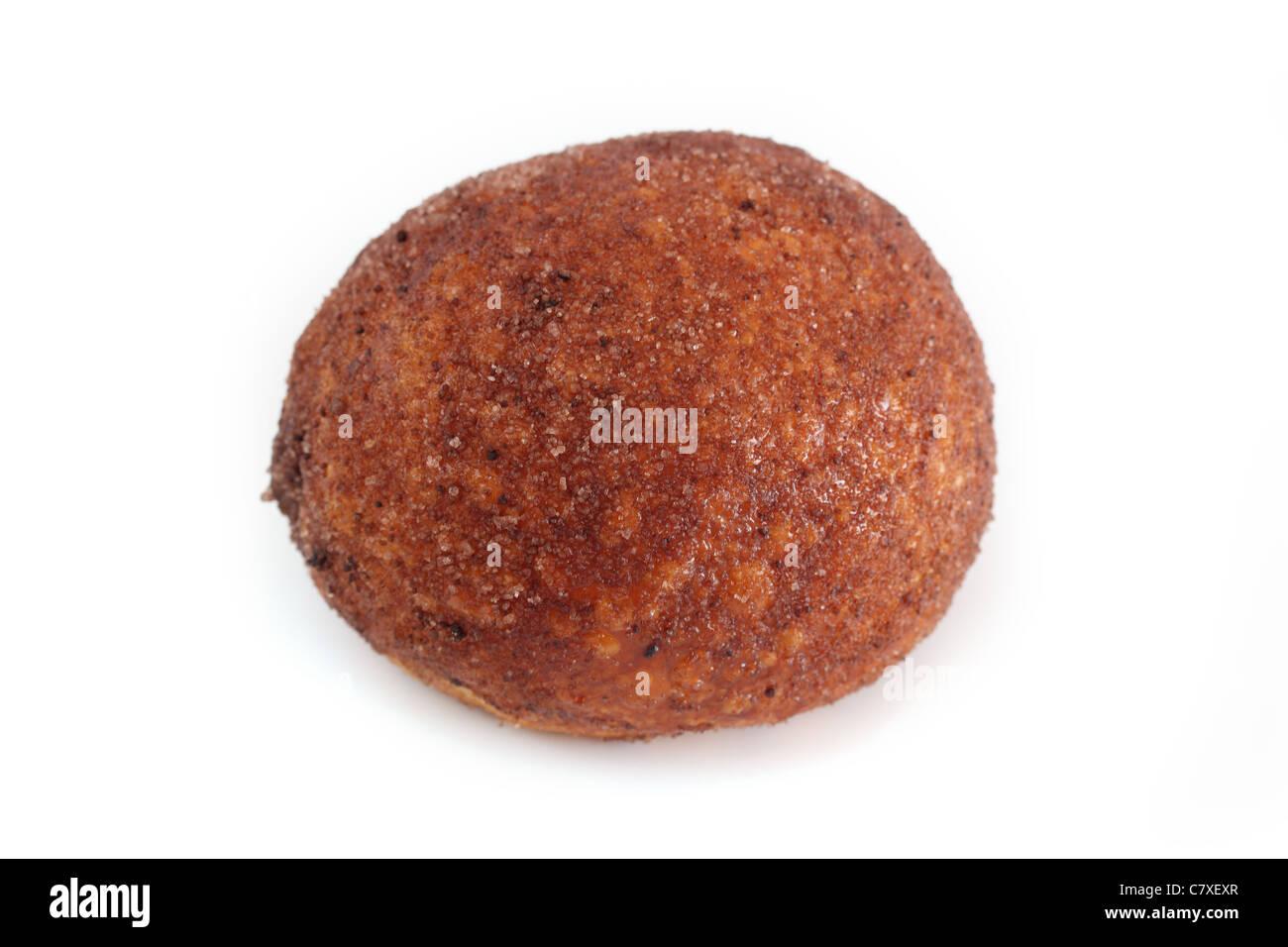 Briochette chocolat chocolate brioche - Stock Image
