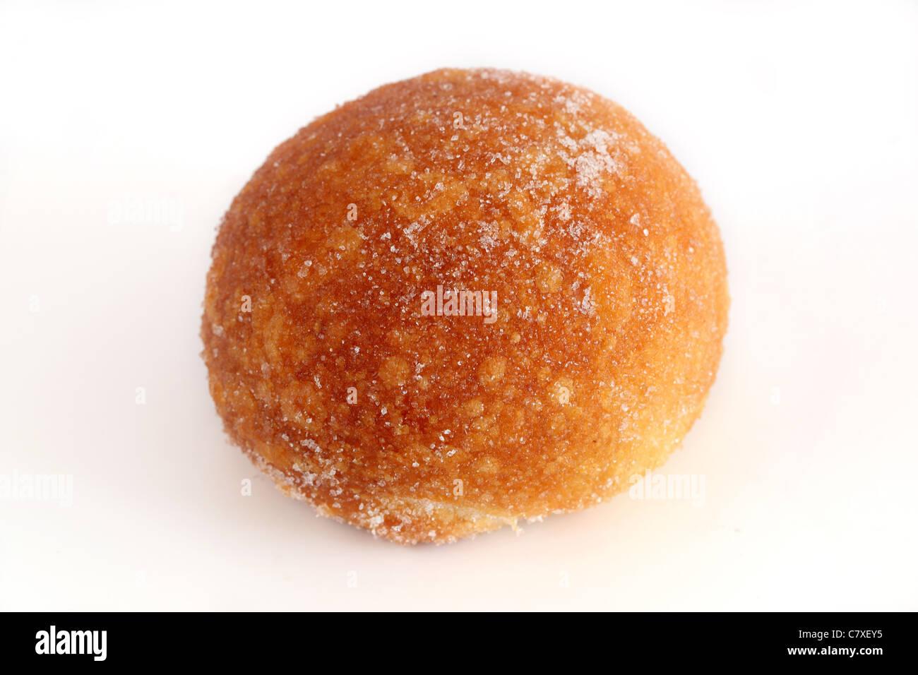 Briochette confiture Briochette jam - Stock Image