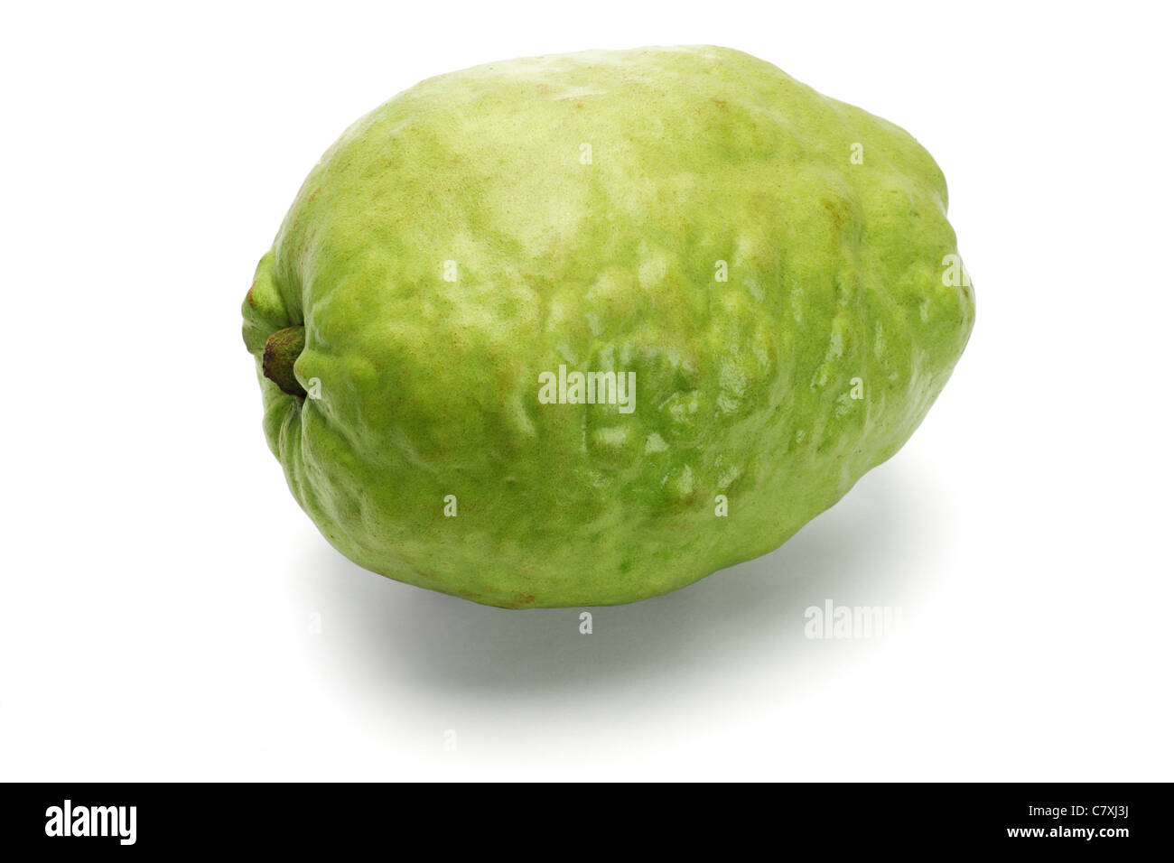 Seedless Guava Stock Photos & Seedless Guava Stock Images