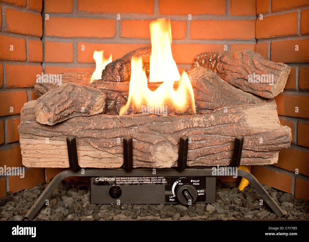 Fake Logs Stock Photos Fake Logs Stock Images Alamy
