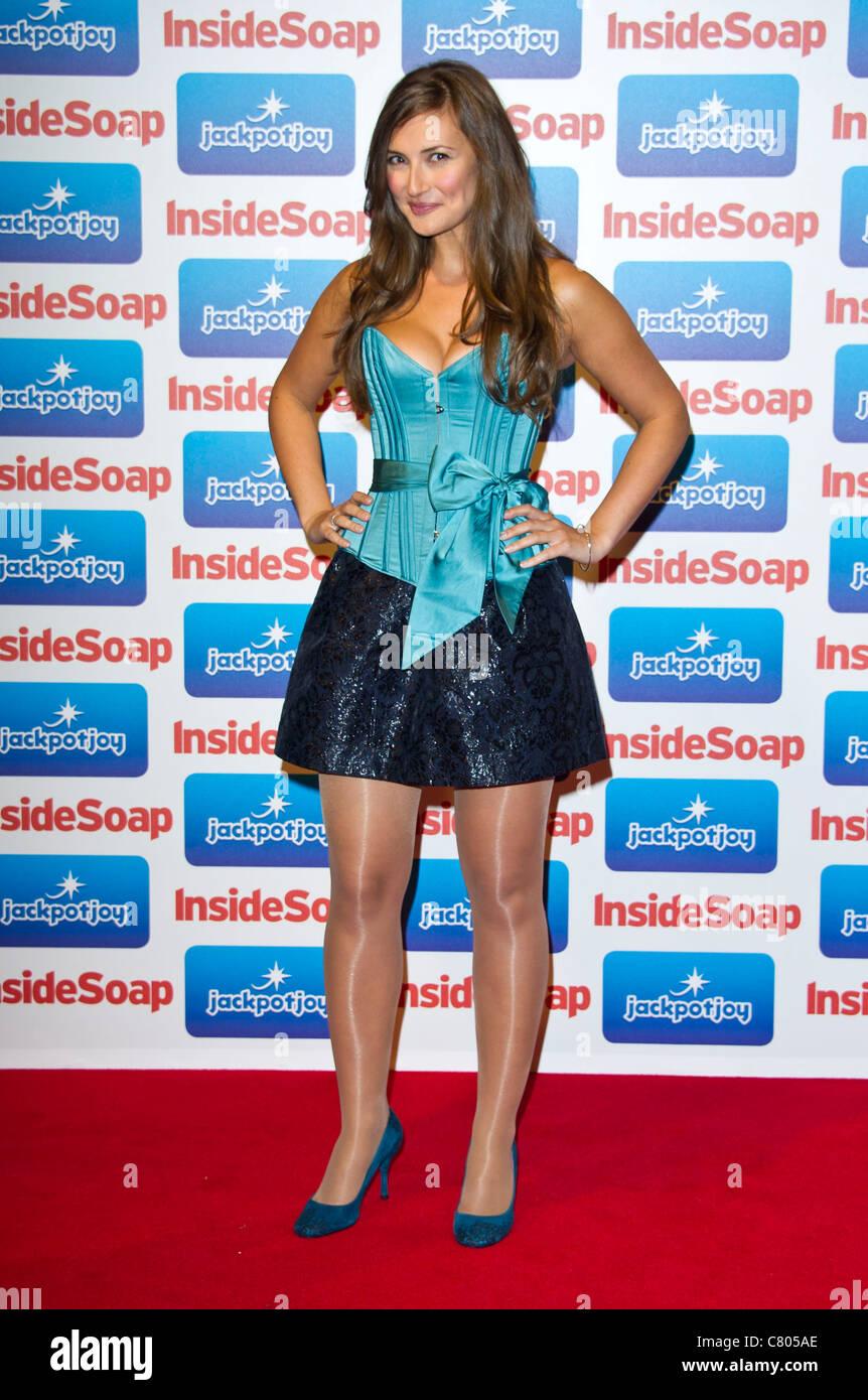 images Sophie Cookson (born 1990)