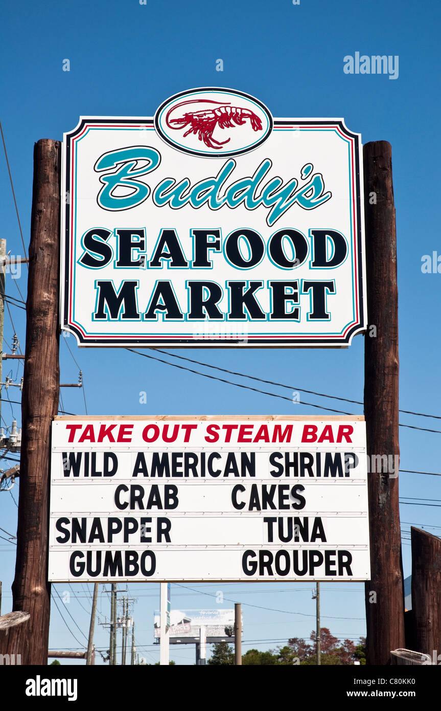 Florida Seafood Stock Photos & Florida Seafood Stock Images - Alamy