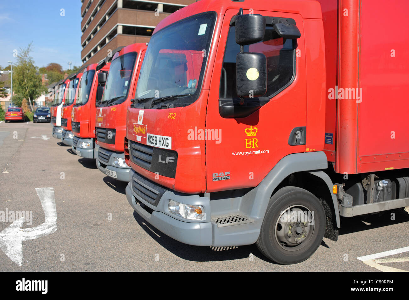 royal mail vehicle stock photos royal mail vehicle stock images alamy. Black Bedroom Furniture Sets. Home Design Ideas