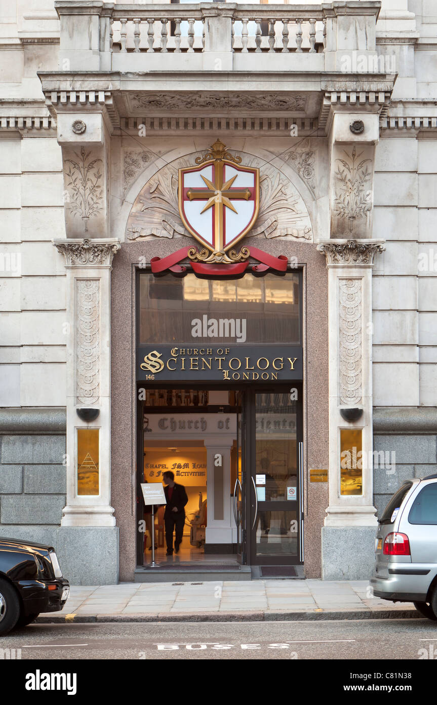 Church of Scientology – WRSP - wrldrels.org