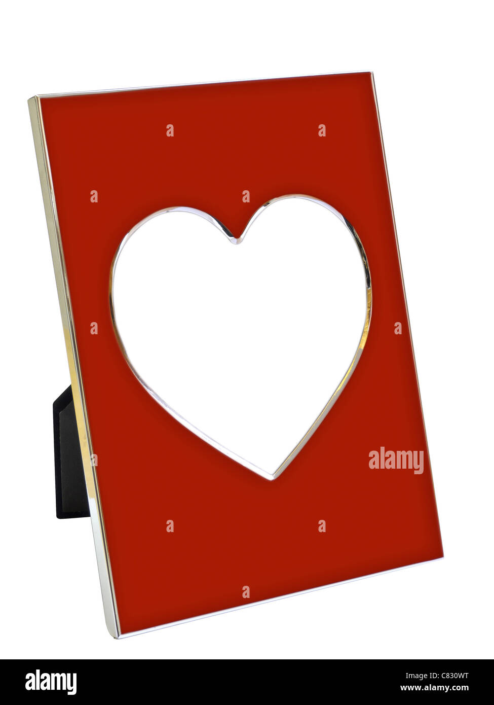 Heart Shaped Frame Stock Photos & Heart Shaped Frame Stock Images ...