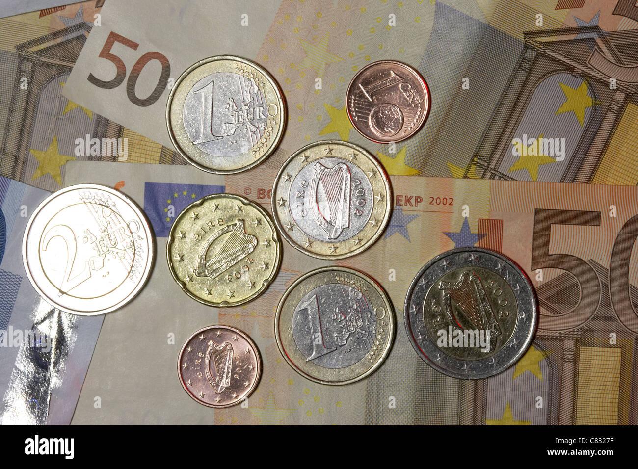 Hat Irland Euro