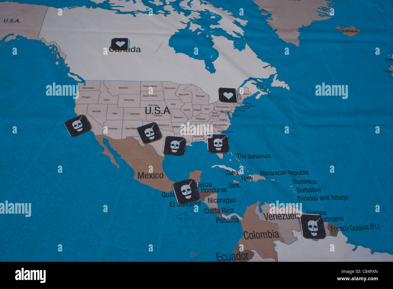 world day against the death penalty the rally for abolition world map of usa