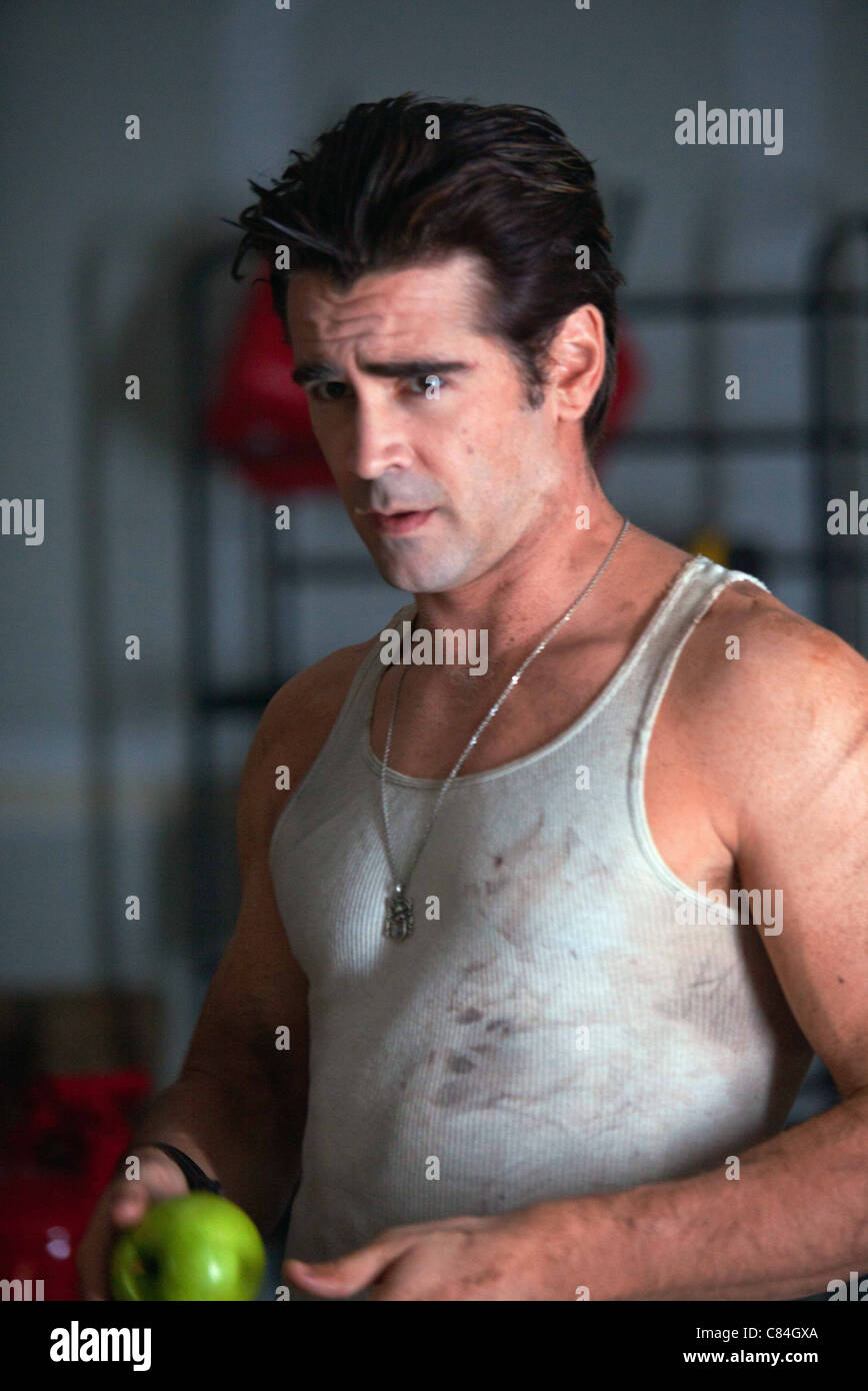 FRIGHT NIGHT (2011) COLIN FARRELL CRAIG GILLESPIE (DIR) 002 MOVIESTORE COLLECTION LTD - Stock Image