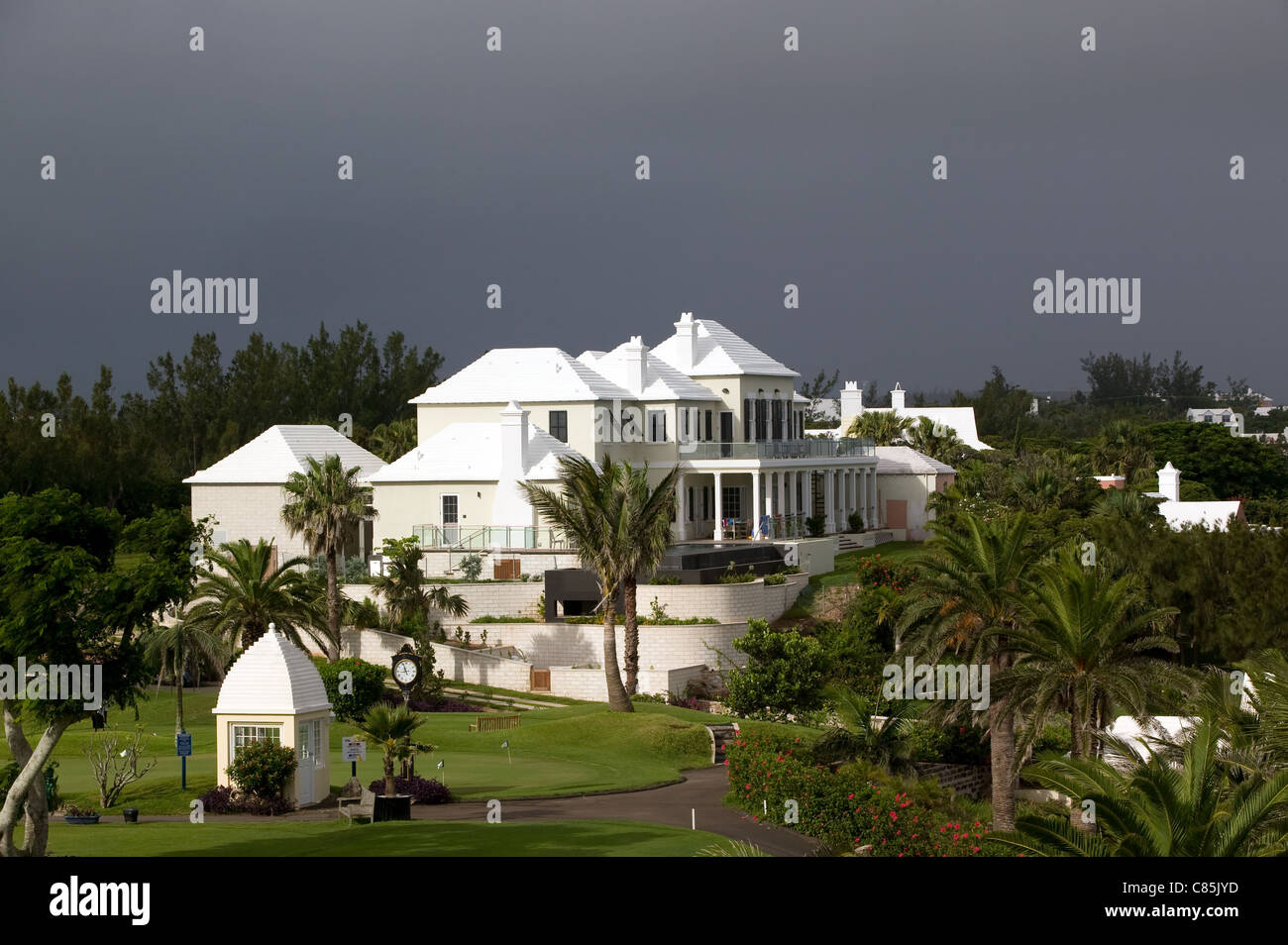 Island Hills Golf Course Restaurant
