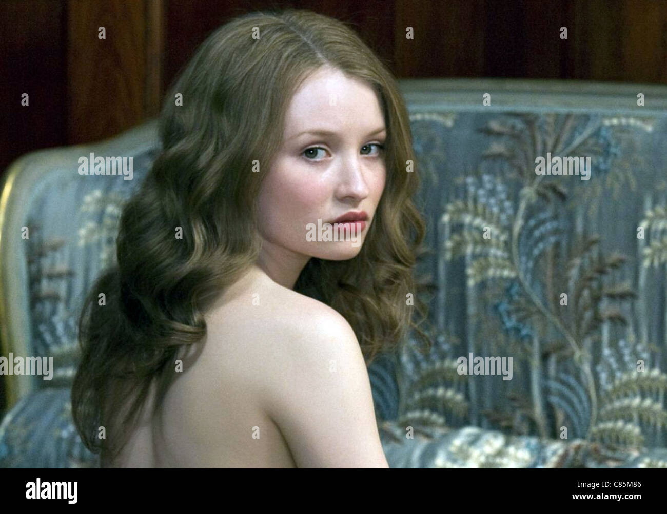 emily browning sleeping beauty 2011 stock photos amp emily