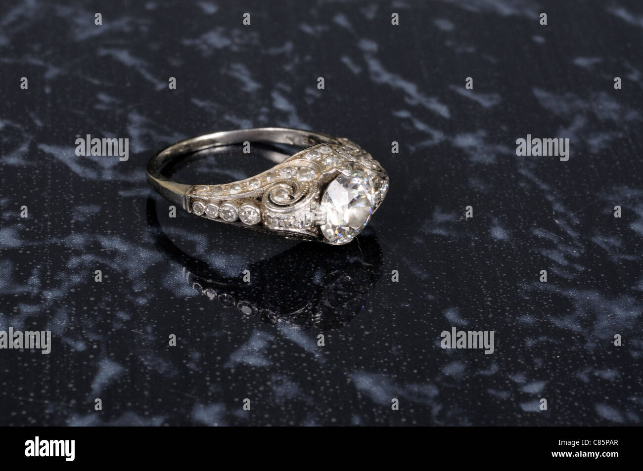 half england white engagement carat diamond great western gold and a stock two ring europe uk photo britain