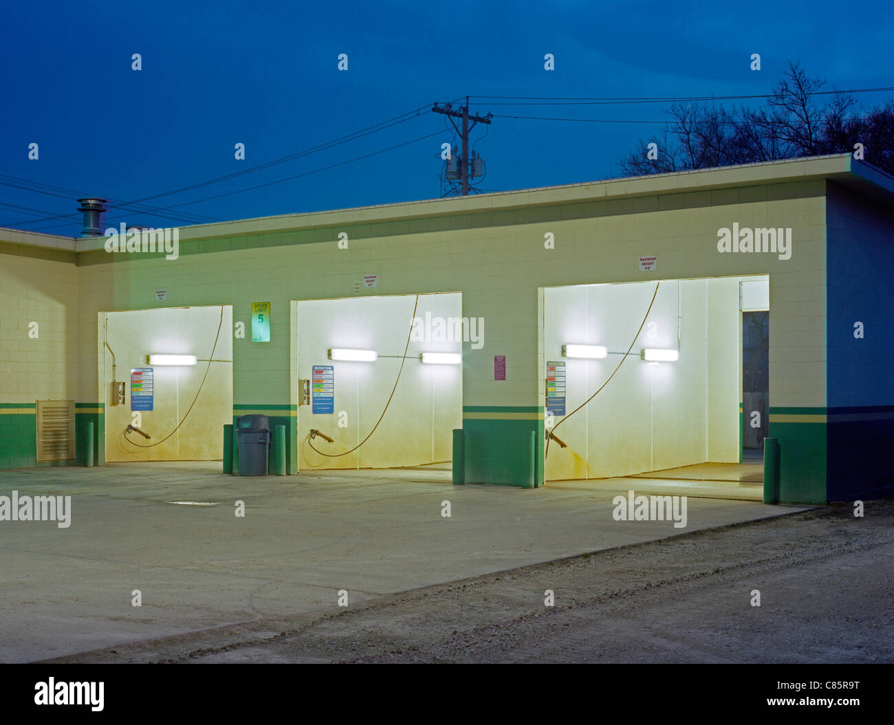 car wash dawn stock photos & car wash dawn stock images - alamy