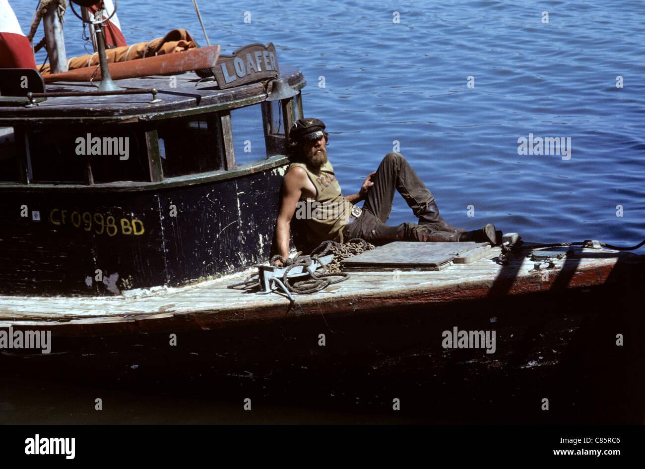 1970s Man Hippy Stock Photos Amp 1970s Man Hippy Stock Images Alamy