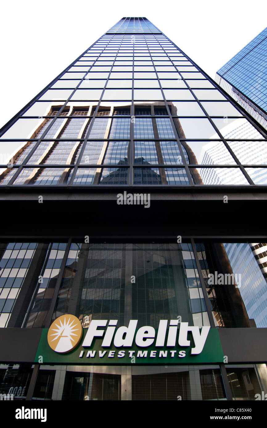 Fidelity investments address corporate issue conflicts in investment treaty arbitration and international law