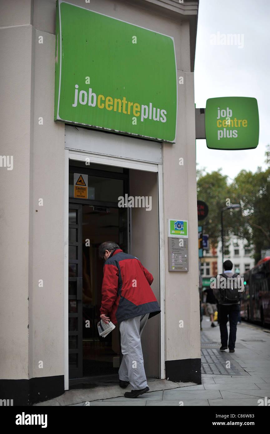 Job Centre London Stock Photos Amp Job Centre London Stock