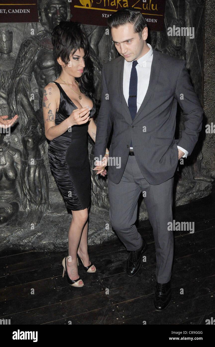 Amy Winehouse 2011 Image Copyright Celebrity Spotlight Stock Photo Alamy