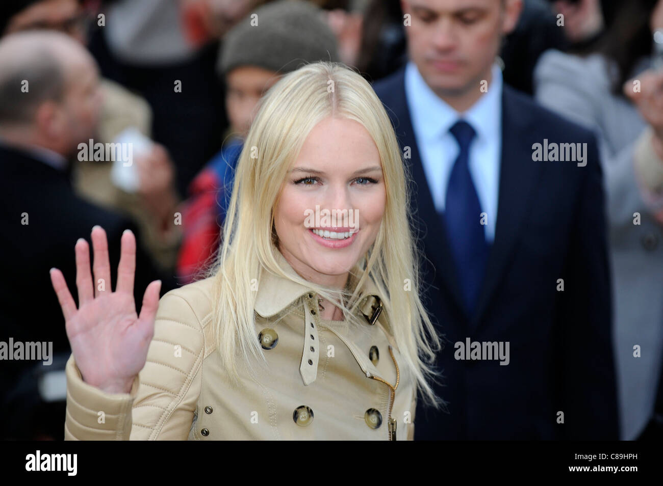 Kate Bosworth 2011 - Image Copyright Celebrity Spotlight 2011 - Stock Image