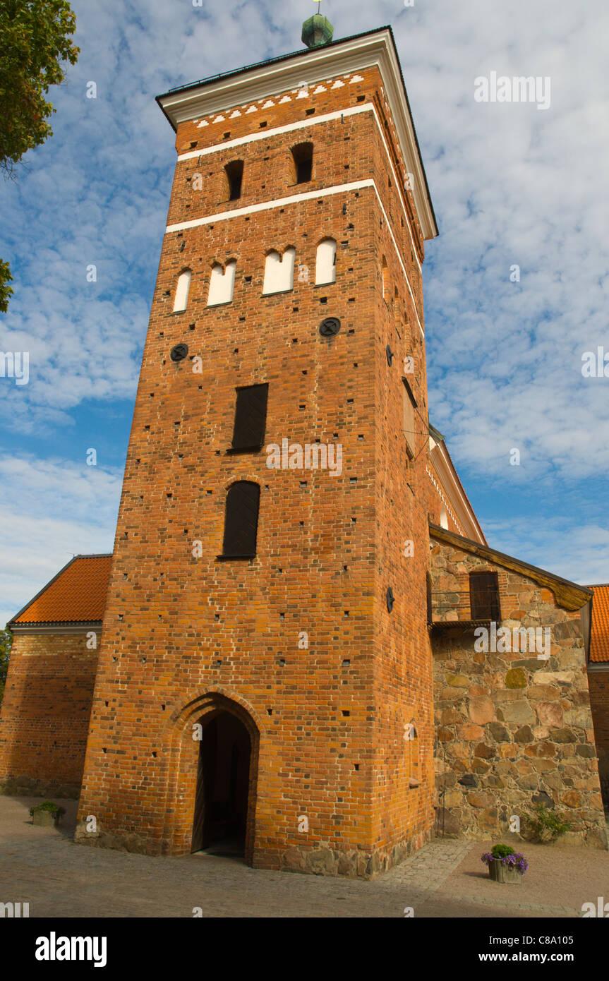 boka kyrka vigsel uppsala - Anneca