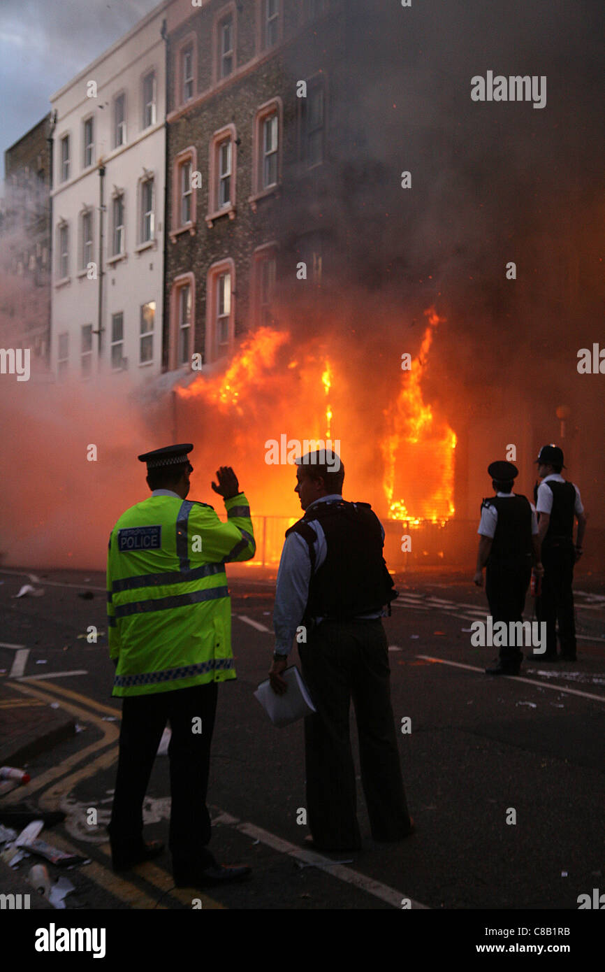 london riots essay A critical analysis of the causes of the london riots in august 2011 through the perception of two criminological theories attaining to anomie and the sub-cultural theories, relating to youths and gangs.