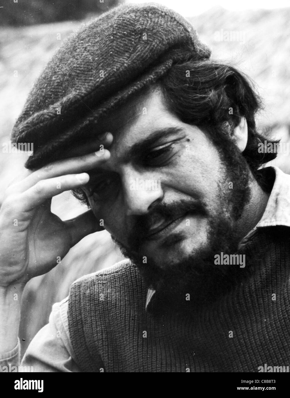 omar sharif,Che! 1969 - Stock Image