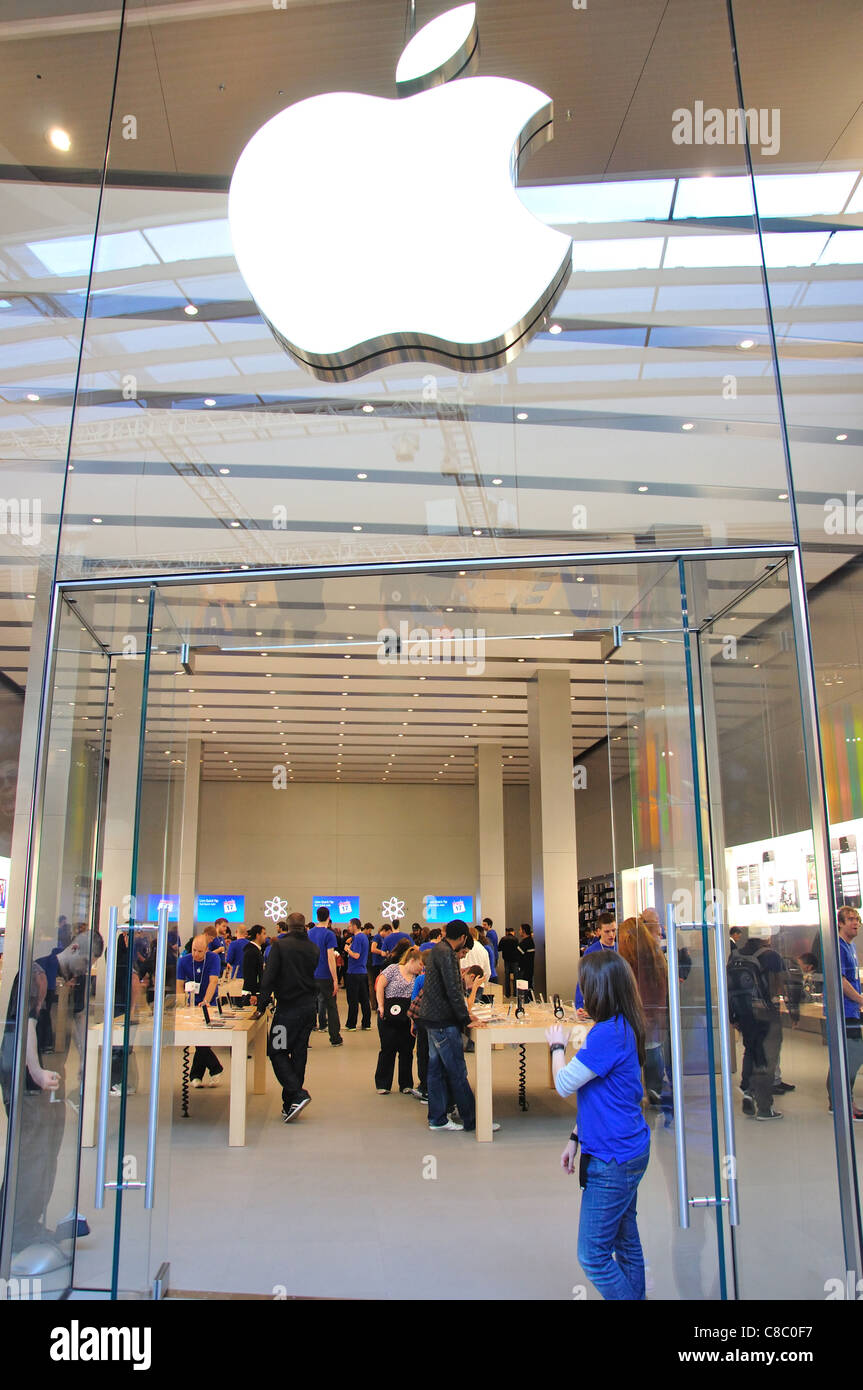 book appointment at apple store stratford