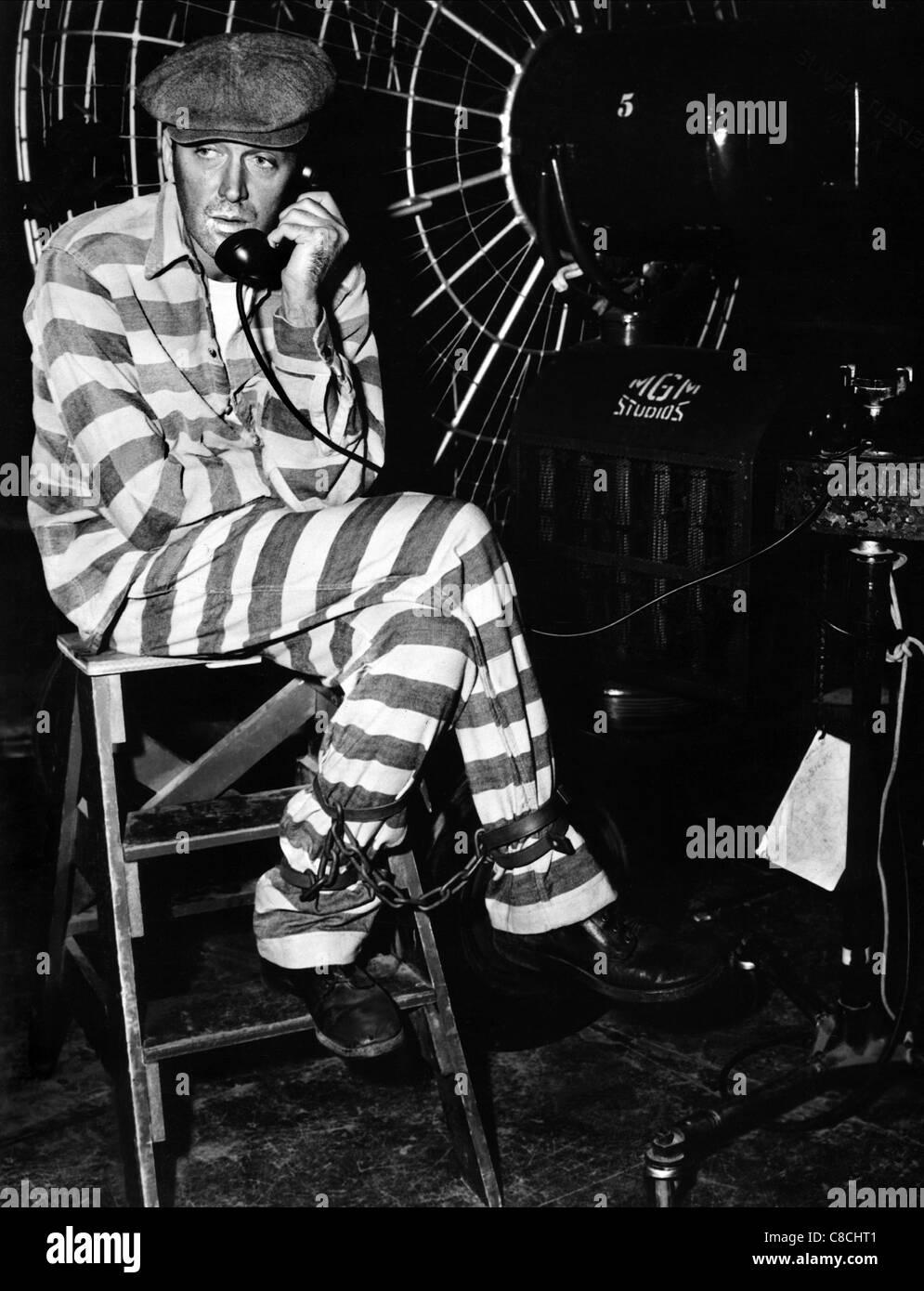 JAMES STEWART CARBINE WILLIAMS (1952) - Stock Image