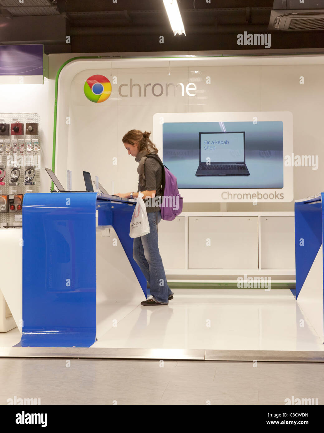 Google Chrome Stock Photos & Google Chrome Stock Images - Alamy