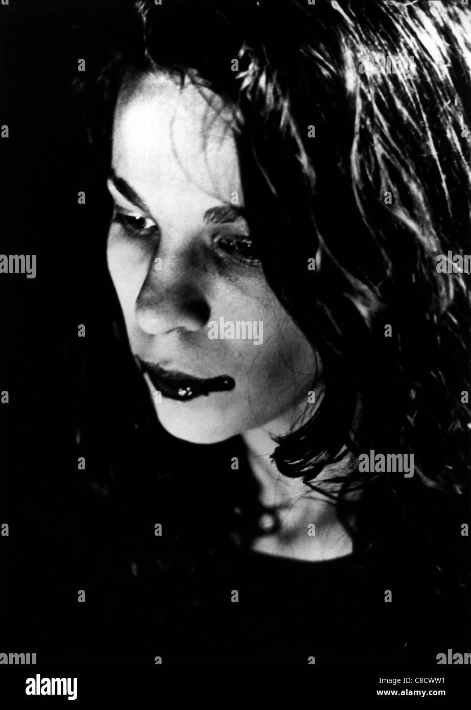 LILI TAYLOR THE ADDICTION (1995) - Stock Image