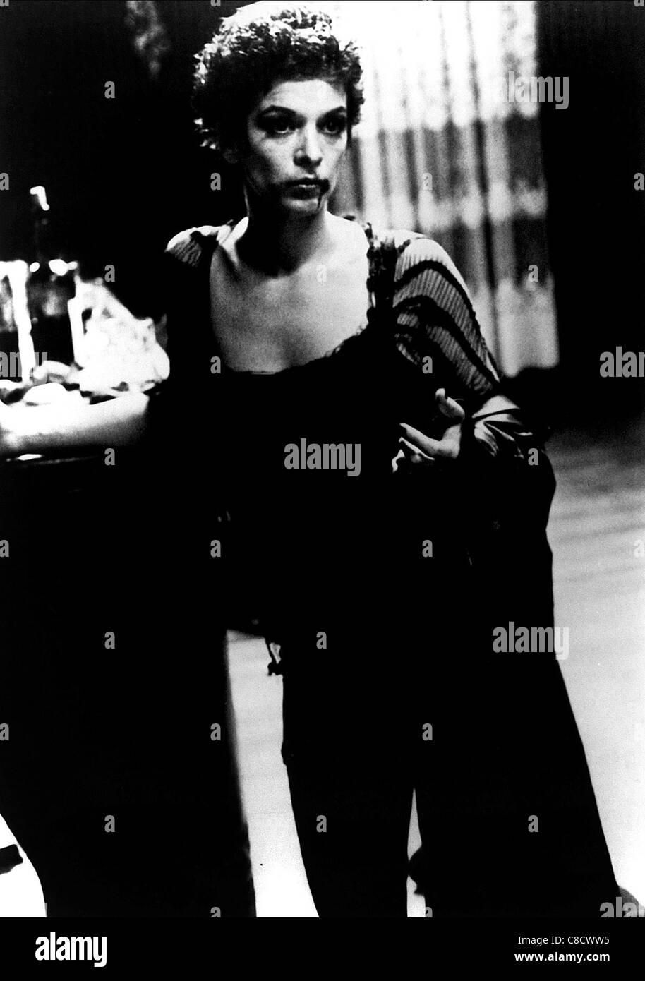 ANNABELLA SCIORRA THE ADDICTION (1995) - Stock Image