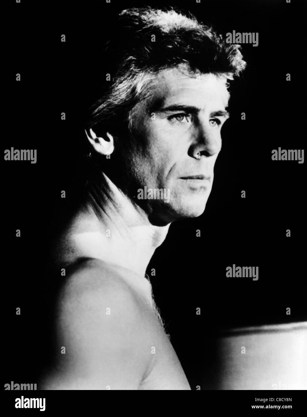 BARRY BOSTWICK ACTOR (1990) - Stock Image