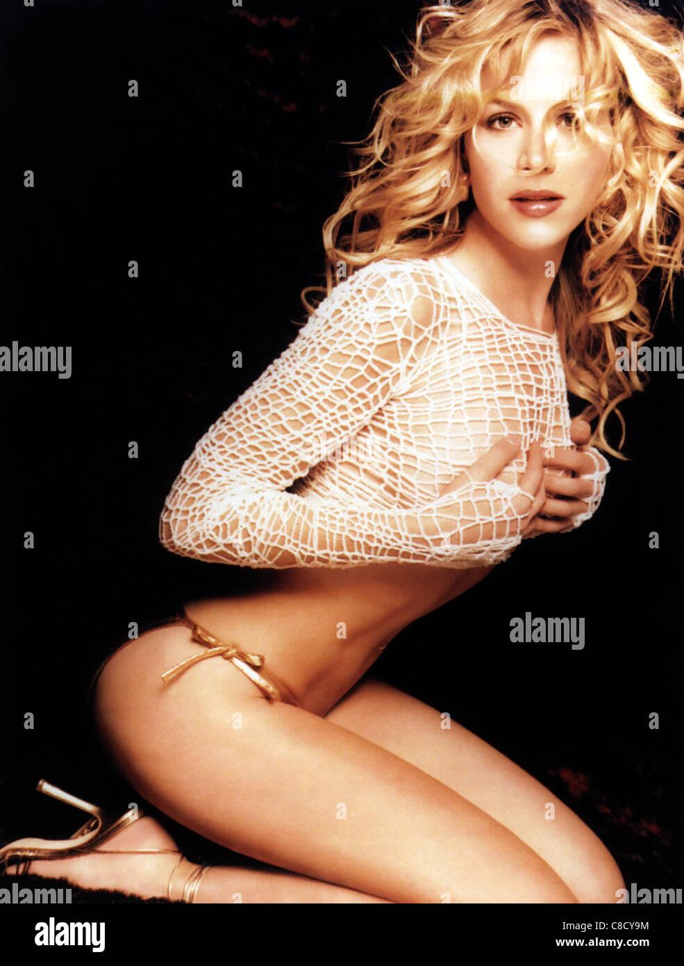 JULIE BENZ ACTRESS (2000) - Stock Image