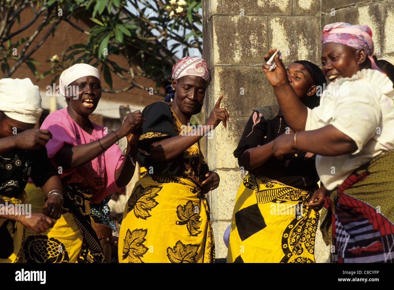 Luba People