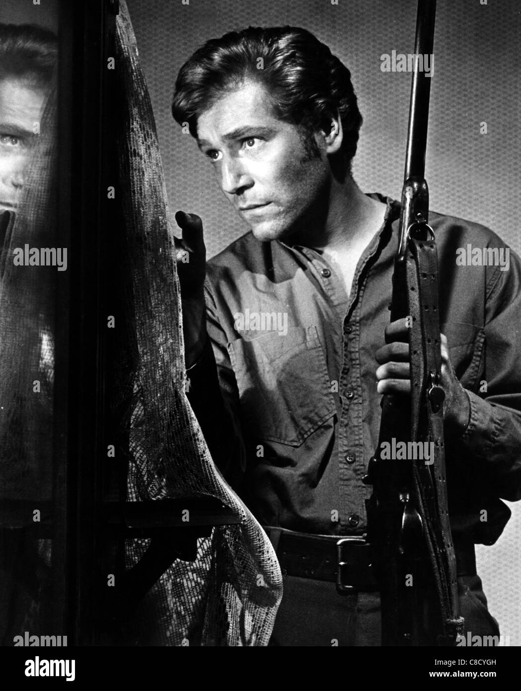 George segal invitation to a gunfighter 1964 stock photo 39623041 george segal invitation to a gunfighter 1964 stopboris Image collections