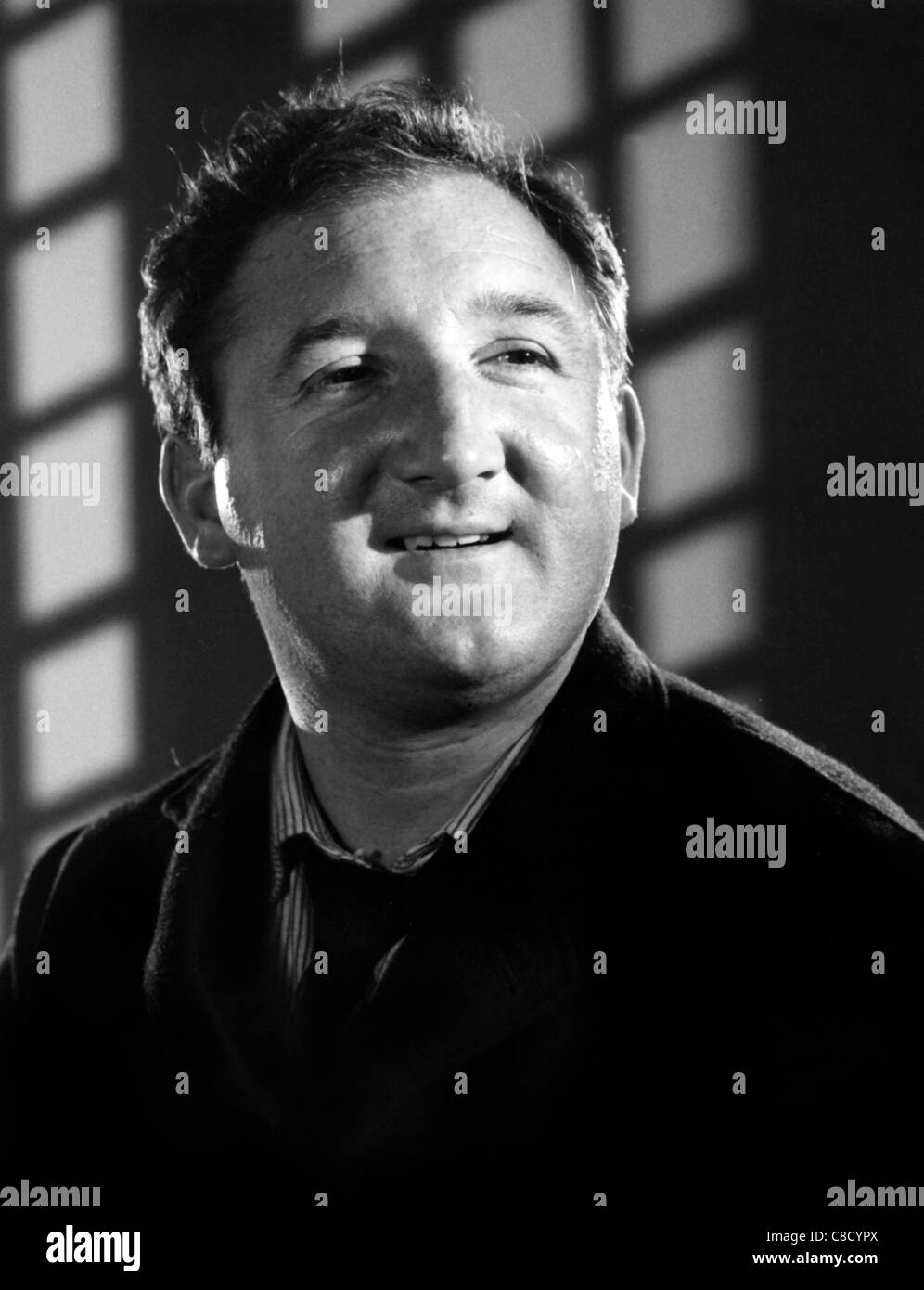 RONALD FRASER ACTOR (1960) - Stock Image