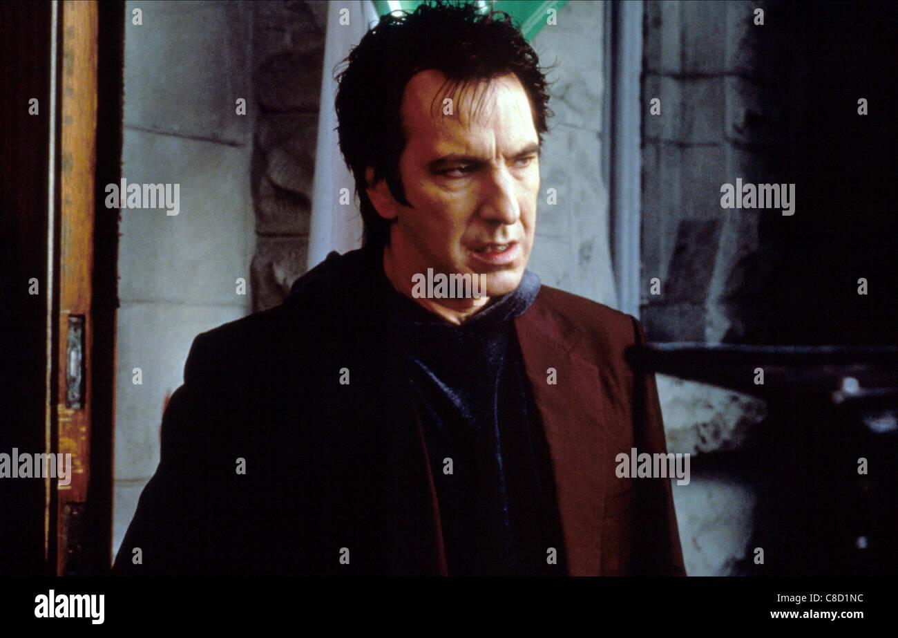 ALAN RICKMAN DOGMA (1999) - Stock Image