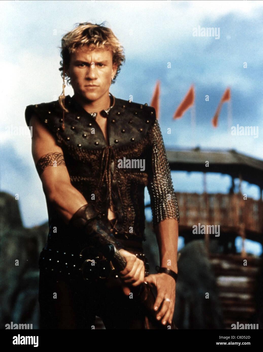 Heath Ledger Roar 1997 Stock Photo 39627349 Alamy