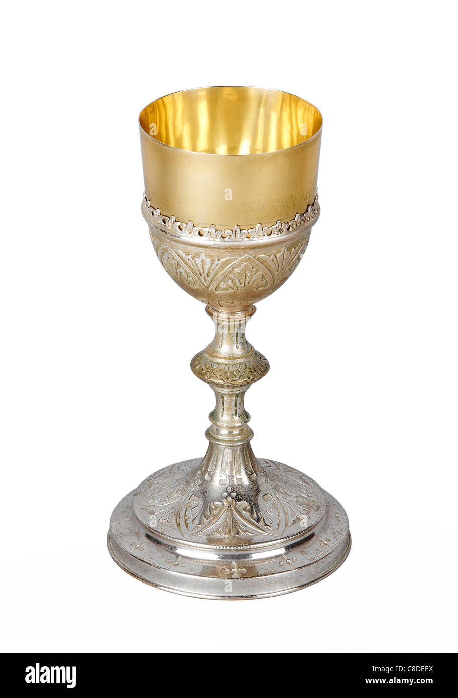 chalice - Stock Image