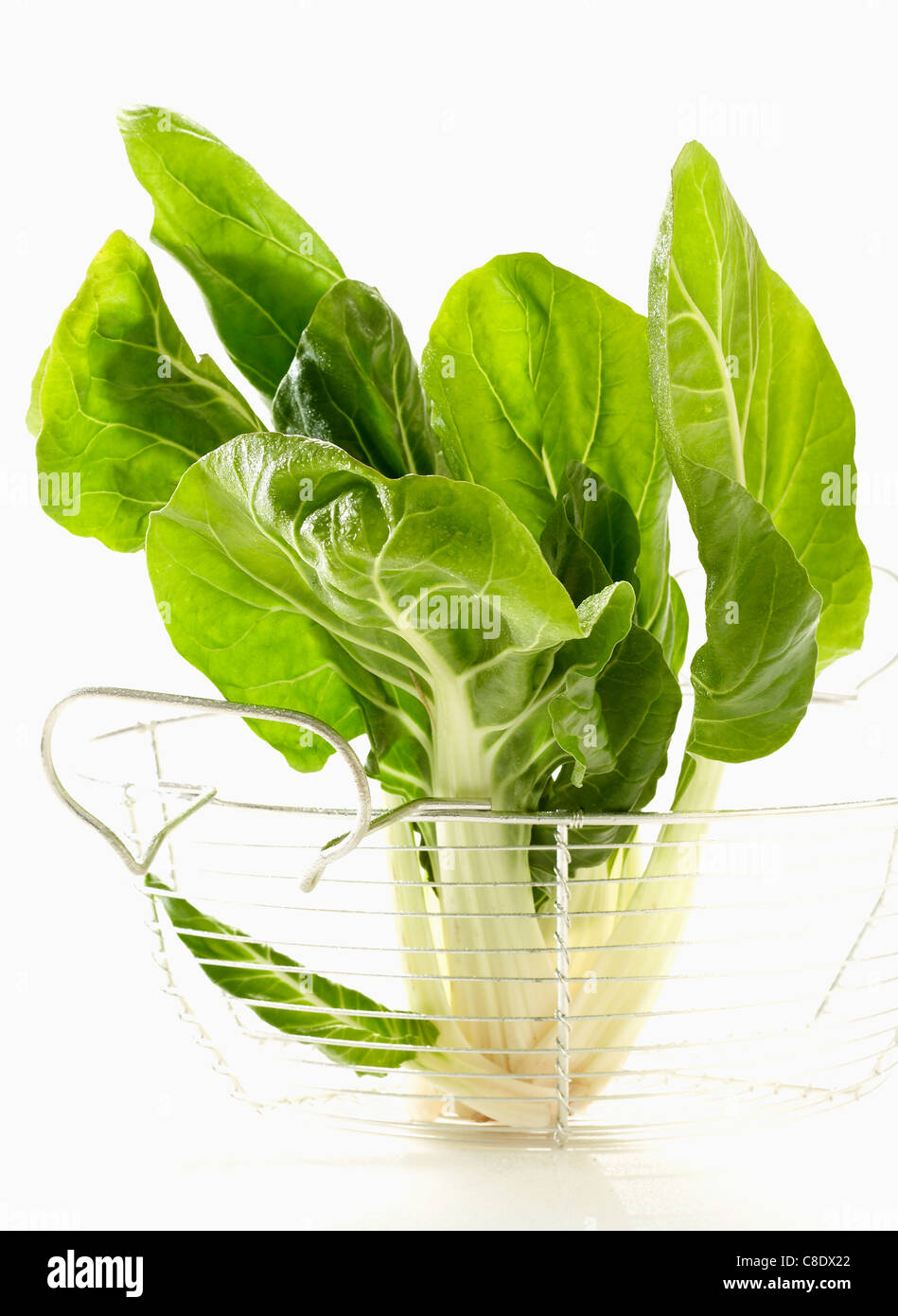 Green beets Stock Photo