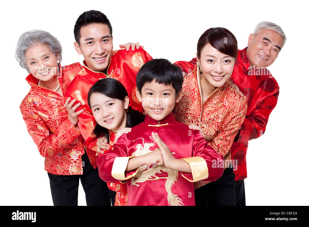 Happy chinese new year stock photo. Image of healthy ...