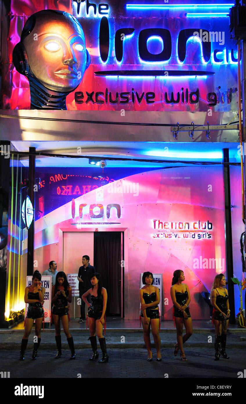Pattaya hooker
