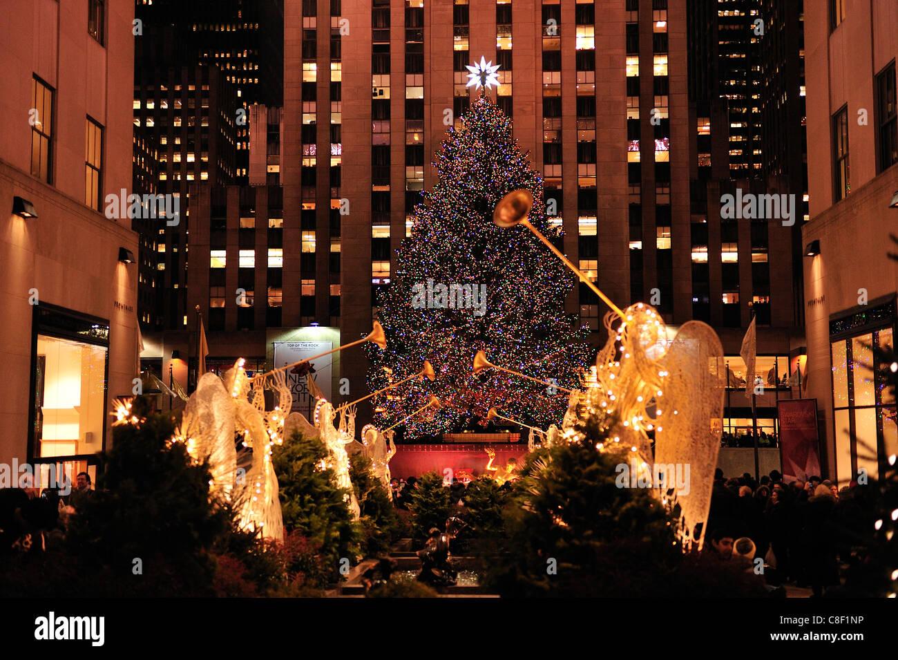 christmas decorations usa