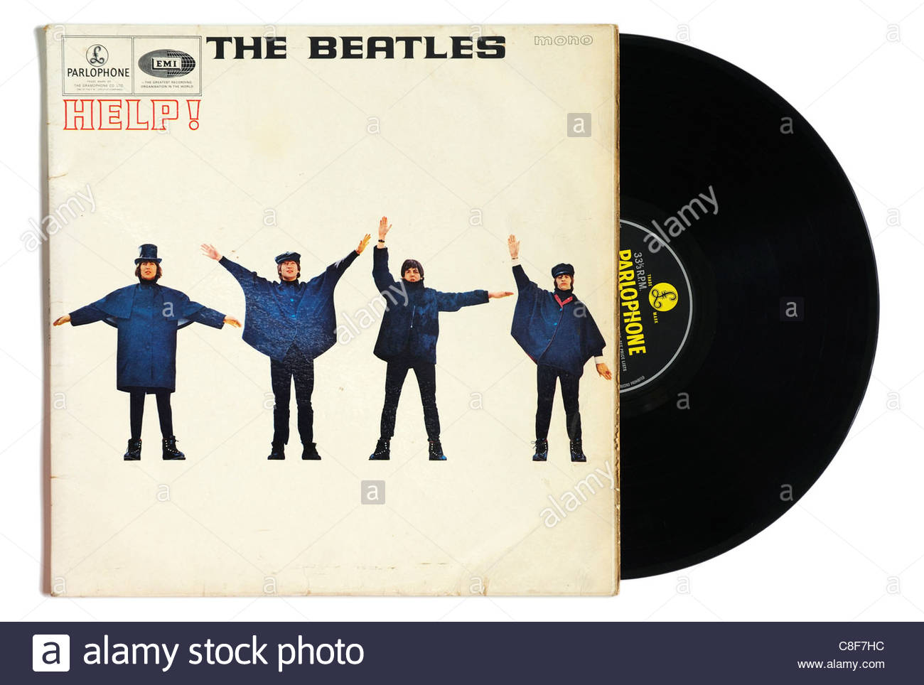 Record Cover Stock Photos & Record Cover Stock Images - Alamy