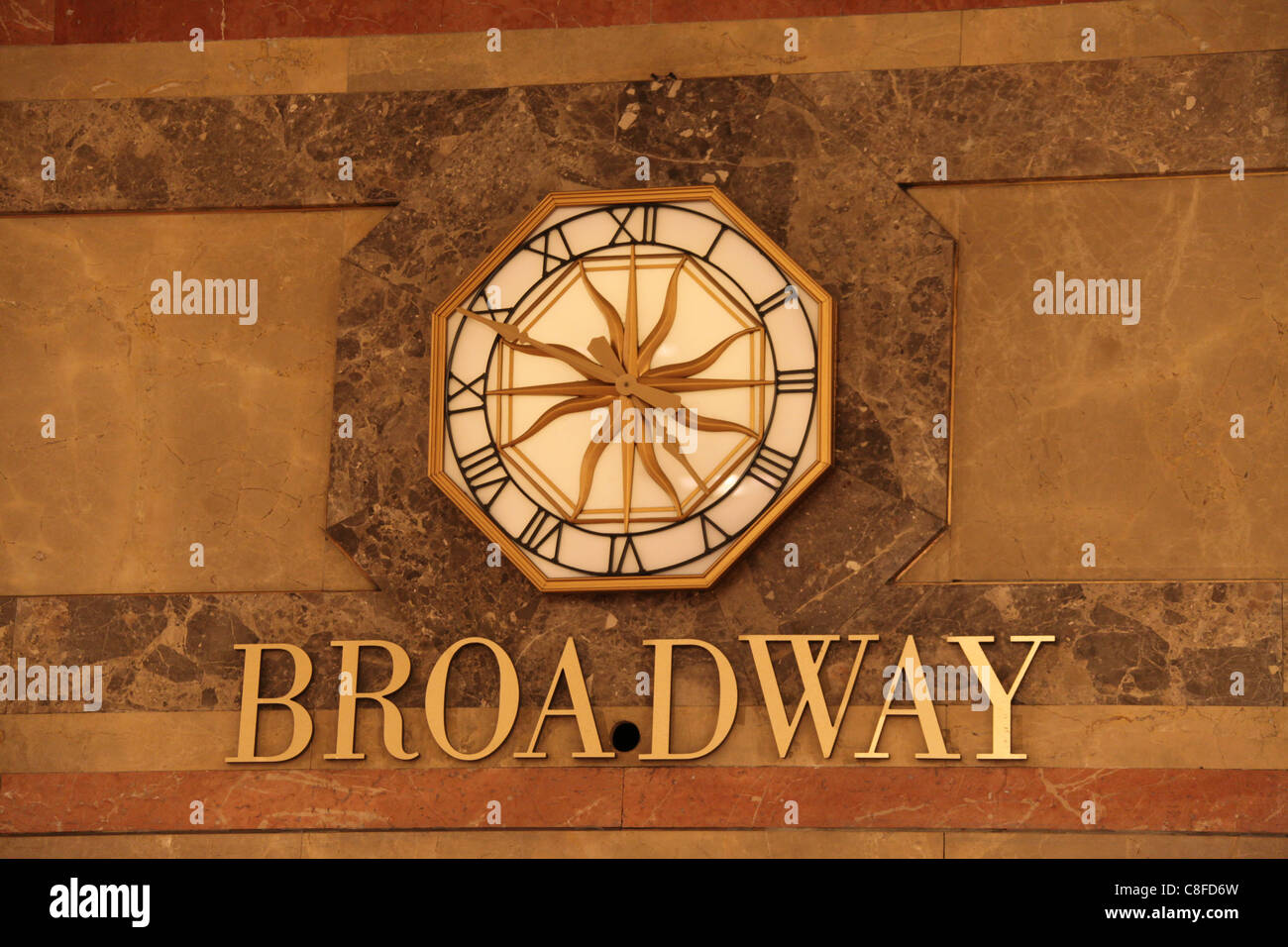 Inside Macys Stock Photos Inside Macys Stock Images Alamy