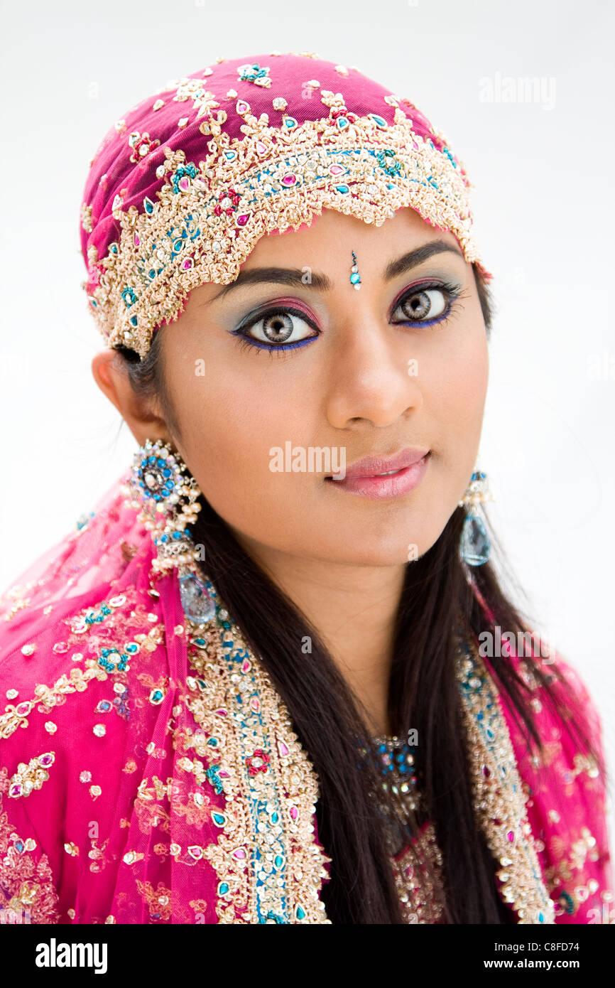Bangali aunty remarkable, rather